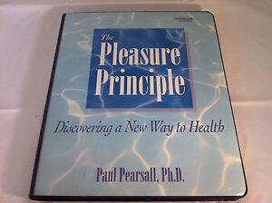 Nightingale-Conant-034-The-Pleasure-Principle-034-by-Paul-Pearsall-Ph-D-Audio-Set
