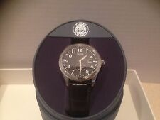Citizen Eco Watch wr100 Men's Dress Watch Solar Powered Leather Band