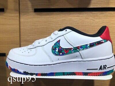 Nike Air Force 1 Low Retro *Hong Kong*