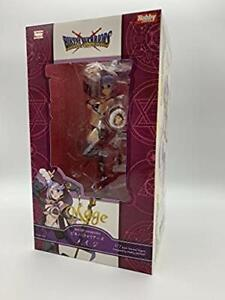 Bikini-Warriors-Mage-Regular-Edition-PVC-1-7-Figure-from-Japan-w-Tracking-Hobby