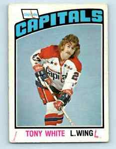 1976-77-O-Pee-Chee-Tony-White-279
