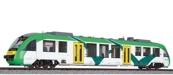 Liliput L133111 Diesel Railcar LINT 27 Vectus Ep.V VI (DCC sound)