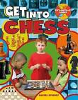 Get Into Chess by Rachel Stuckey (Paperback, 2016)