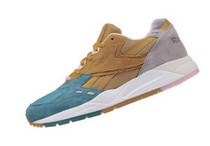Reebok Classics Bolton X Face 40,5 Sneaker NEU UK 7 Damen Freizeit Schuhe