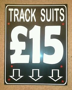 Track Suits Correx Sign Board 17034x23034 - Reading, United Kingdom - Track Suits Correx Sign Board 17034x23034 - Reading, United Kingdom