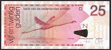 Niederl. Antillen 25 Gulden 2006 Pick 29d