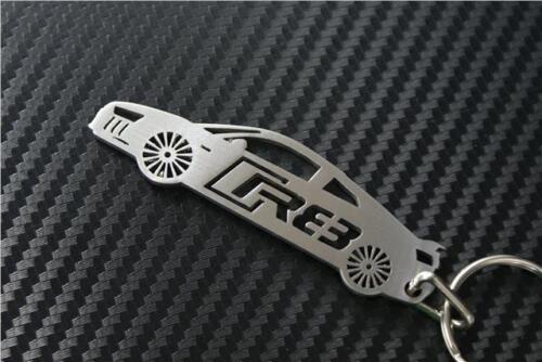 Audi R8 Schlüsselanhänger R8 Neu