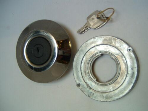 LOCKING PETROL CAP VOLVO 343 345