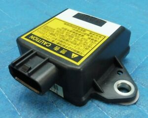 Toyota Lexus Yaw Rate Sensor 89183 60020 Oem Ebay