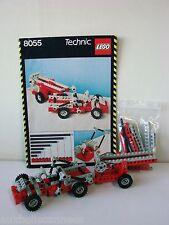 LEGO TECHNIC Ref 8055 / JOUET