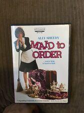 Maid to Order RARE OOP DVD Ally Sheedy, Rainbow Phoenix, Beverly D'Angelo