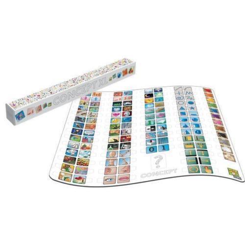 Concept XL Play Mat Playmat, New by Repos