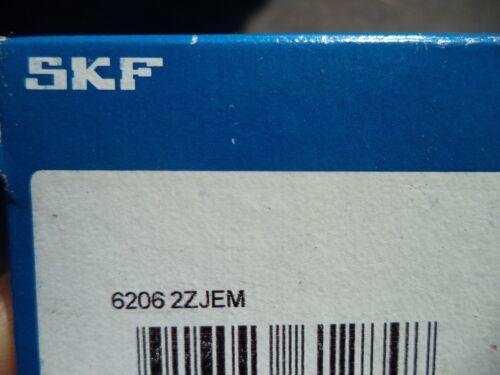 SKF 62062ZJEM Bearing