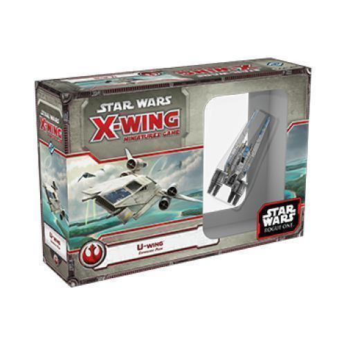 X-Wing Ala-U Giochi Uniti GU529