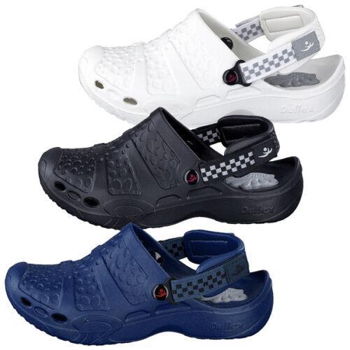 Pantolette Sandale Duflex Shi Clogs Chung Premium Badeschuhe Dux Clog Schuhe 6Hxnaq