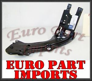 Mercedes Left Side Radiator Head Light Support Germany Genuine OE 2116200316