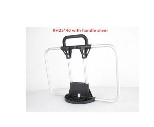 for Brompton Front Carrier Frame Bag S bag Handbag Folding Bike Basket Trigo