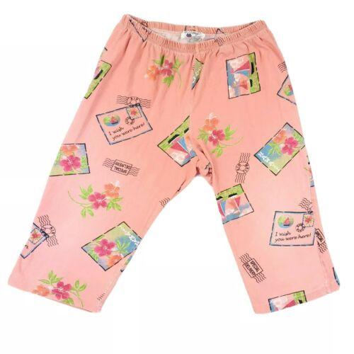 Laguna Bay Pajama Bottoms Womens S Lounge Pants Co