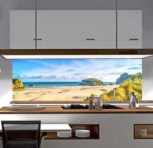 Küchenrückwand Spritzschutz Fliesenspiegel auch nach Maß PLEXIGLAS ...
