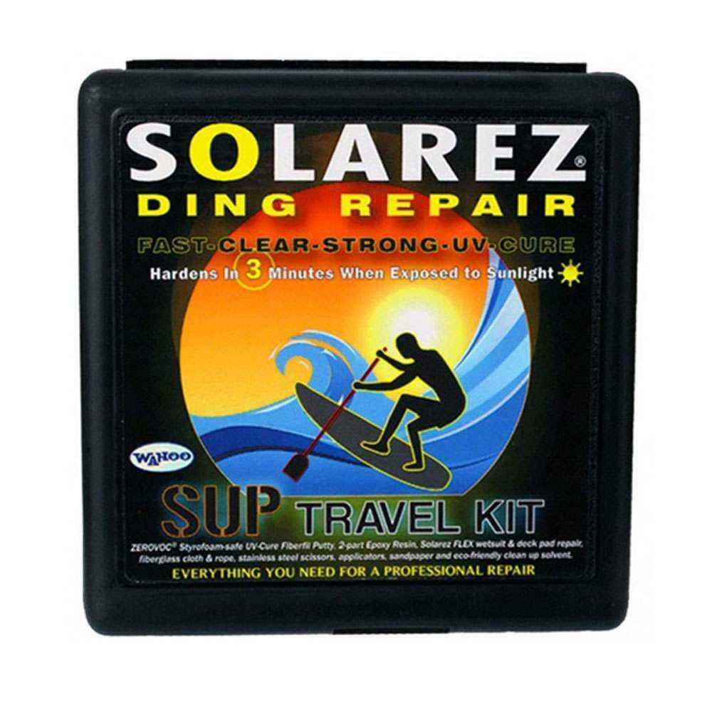 Solarez SUP Epoxy Pro Travel Repair Kit Solarez Surfing Accessories
