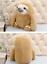 UK-Cute-Giant-Sloth-Stuffed-Plush-Toys-Pillow-Cushion-Gifts-Animal-Doll-Soft thumbnail 4