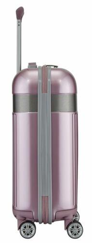 Titan Spotlight Flash 4 W Trolley S Trolley Sac Wild Rose Rose NEUF