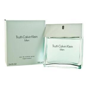 Calvin Klein Truth EDT for him 100 ml