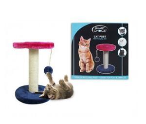 Cat Griffoir Activity Ball Jouet Jeu Sisal-afficher Le Titre D'origine