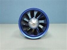 RC Lander 70mm Metal Ducted Fan Unit 6S 2200kv (10 Blades)