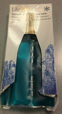 Stile Di Vita Champange Wine Cooler (zz34)-