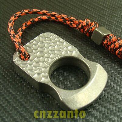 Paracord Beads Metal Charms Pour Paracord Bracelet accessoires de survie EDC outil