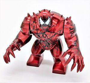 Spider-man-Venom-Carnage-Marvel-Comics-Block-Figures