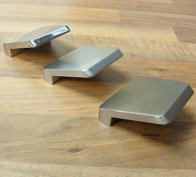 Möbelgriff 32 mm PRO DECOR Schubladengriffe Möbelgriffe