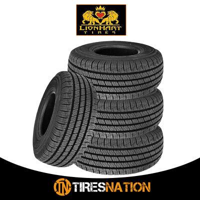 Lionhart Lionclaw HT all/_ Season Radial Tire-P225//70R16 101T