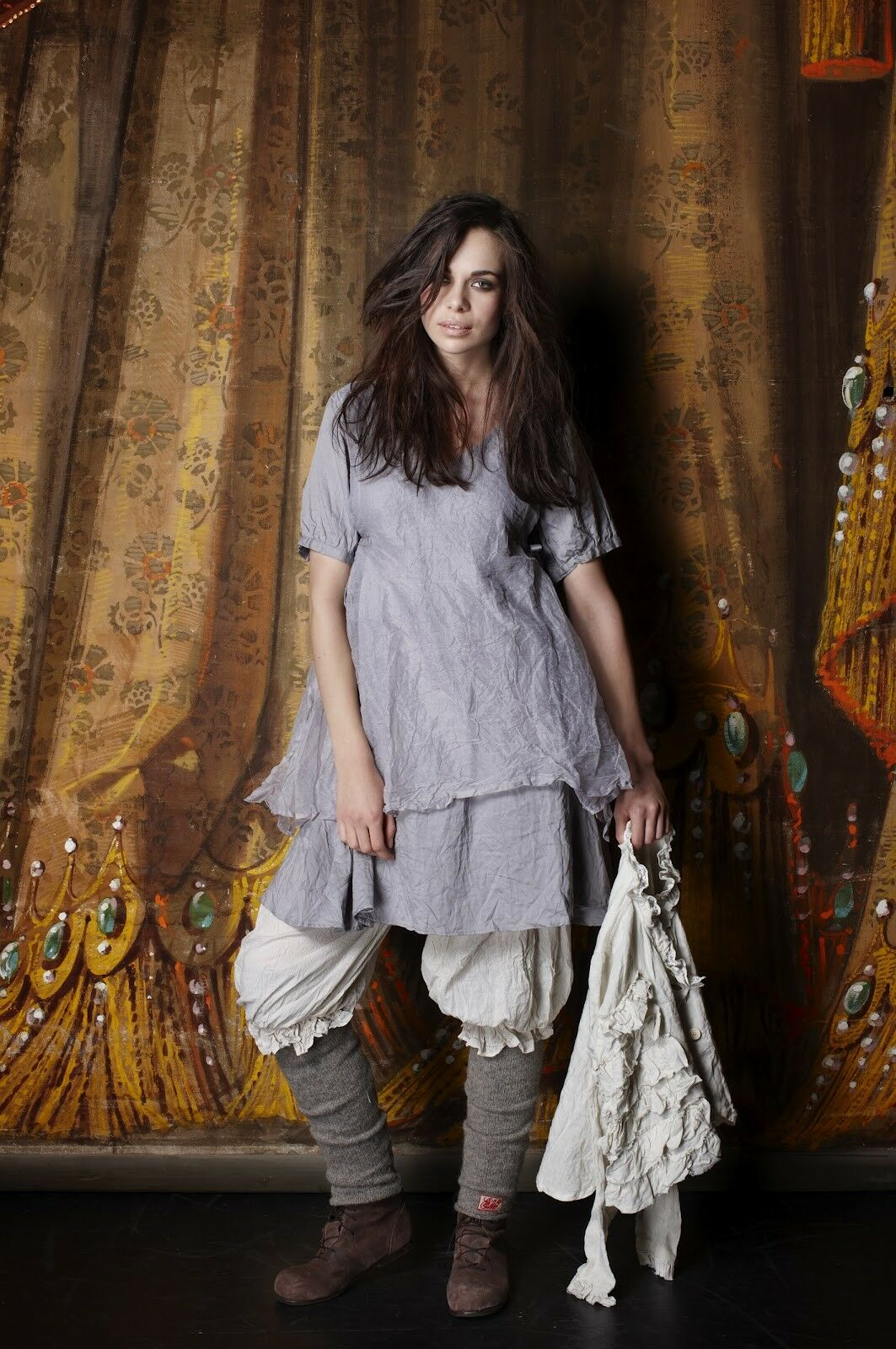 EWA I WALLA dress size M(L)