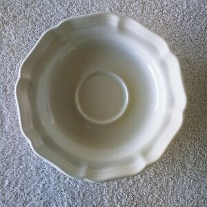 MIKASA-French-Countryside-Set-of-8-Small-6-1-4-034-BREAD-DESERT-PLATES-F-9000