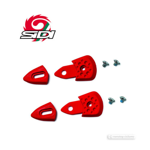 SIDI Replacement Sole VENT SLIDER with Integrated Toe Pad ALL SIZES