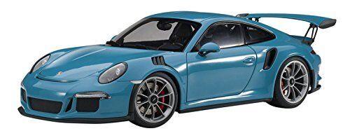 AUTOART 1 18 PORSCHE 911 (991) GT3 RS SKY blueE