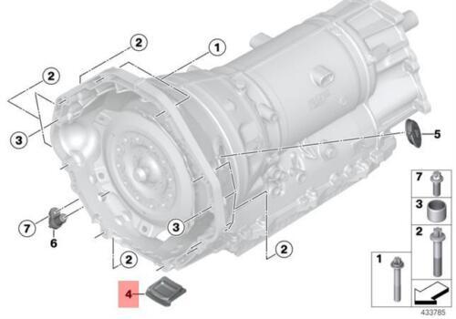 Genuine BMW E31 E38 E39 E53 E70 E70N E71 F01 F01N Vacuum Cap OEM 24001422960