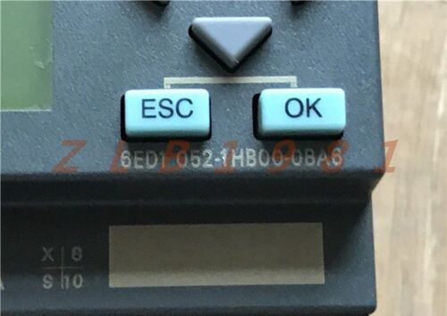 Siemens 6ED1 052-2HB00-0BA6 ONE NEW