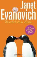 Ziemlich beste Küsse (Plum 22) von Janet Evanovich (2016, Taschenbuch)