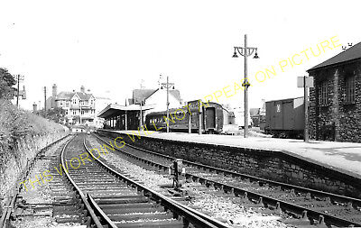 Corfe Castle and Wareham Line Swanage Railway Station Photo 24 L/&SWR