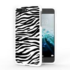 Beyond Cell Protective Case For Apple Iphone 7 Plus Black Zebra