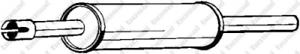 Mittelschalldämpfer für Abgasanlage BOSAL 233-701