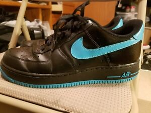 on sale 74636 d12b4 Image is loading 2010-Nike-Air-Force-1-Low-07-SZ-