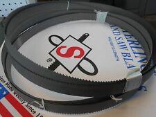 Sterling 13 6 X 1 14 042 64 Pitch Excel M42 Bi Metal Bandsaw Blade New 2