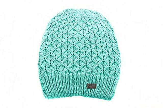d0ad51b8997 Nike Womens Ladies Slouchy Winter Warm Beanie Hat Cap Green for sale ...