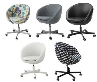 Ikea Skruvsta Swivel Chair Office
