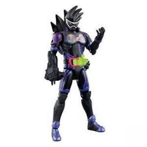 NEW-Bandai-EX-AID-LVUR04-Masked-Kamen-Rider-Genmu-Action-Gamer-Figure
