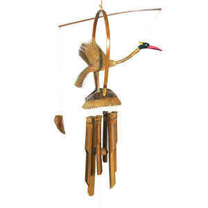 Wind-Chime-Bird-Design-Garden-Home-Calming-Soothing-Special-Offer-Deals-Gift